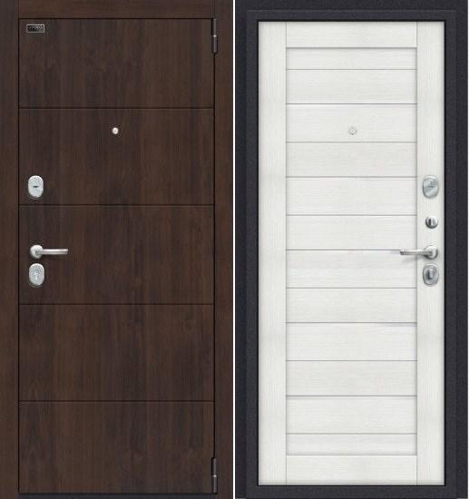 Porta S 4.П22 (Прайм) Almon 28/Bianco Veralinga - фото 14882