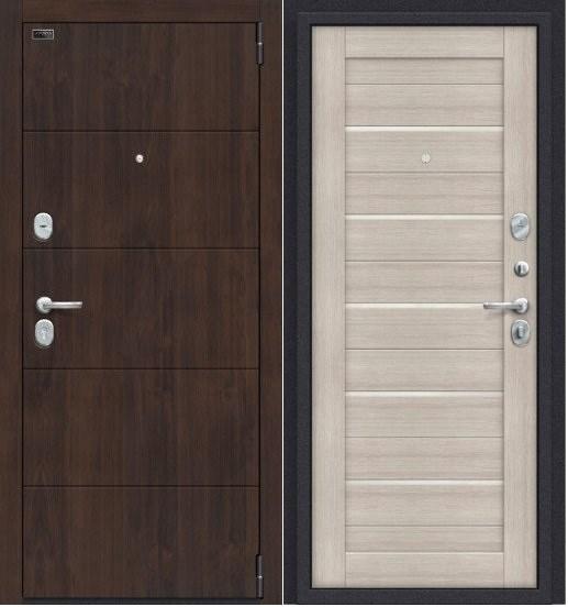 Porta S 4.П22 (Прайм) Almon 28/Cappuccino Veralinga - фото 14888