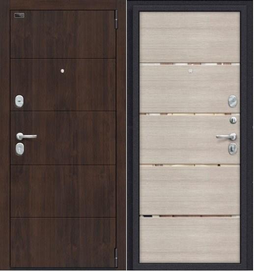 Porta S 4.П50 (IMP-6) Almon 28/Cappuccino Veralinga - фото 14901