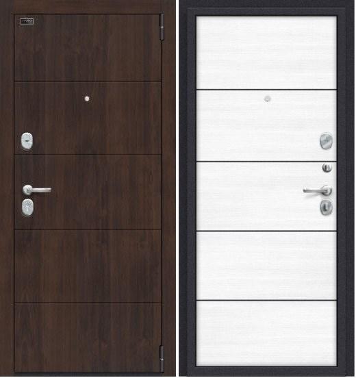 Porta S 4.П50 (AB-6) Almon 28/Snow Veralinga - фото 14907