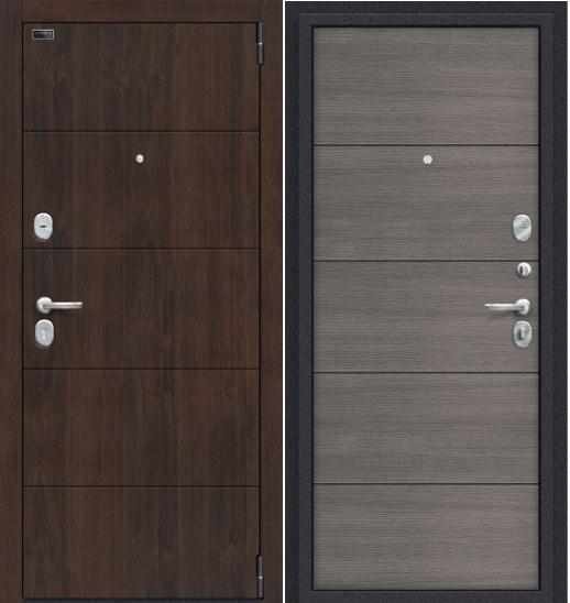 Porta S 4.П50 (AB-6) Almon 28/Grey Veralinga - фото 14919