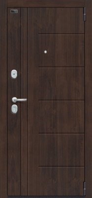 Porta S 9.П29 (Модерн) Almon 28/Bianco Veralinga - фото 14934