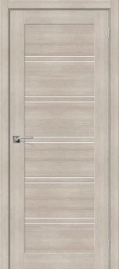 Порта-28 Cappuccino Veralinga/Magic Fog, Межкомнатная дверь - фото 15065