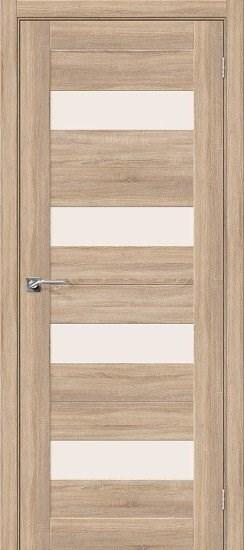 Межкомнатные двери Порта-23 Light Sonoma/Magic Fog - фото 15094