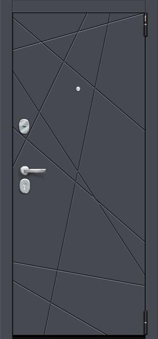 Porta S 15.15 Graphite Pro/Super White - фото 20730