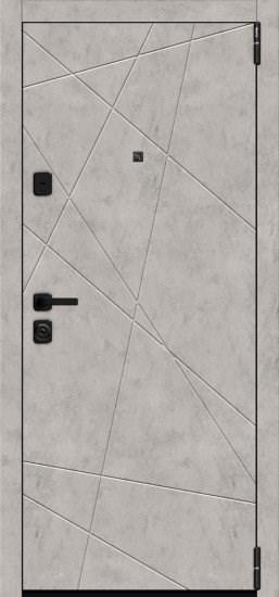Porta M 15.15  Grey Art/Snow Art - фото 20784