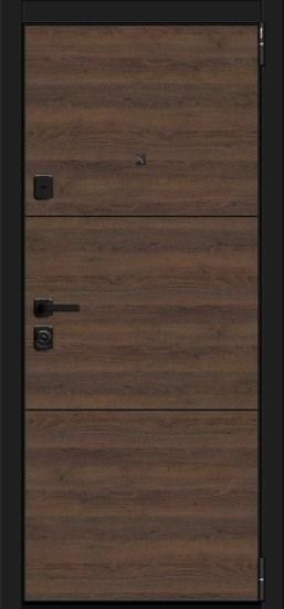 Porta M П50.П50 (AB-4)  Tobacco Greatwood/Silky Way - фото 20788