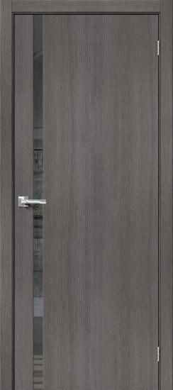 Браво-1.55  Grey Veralinga / Mirox Grey - фото 20821