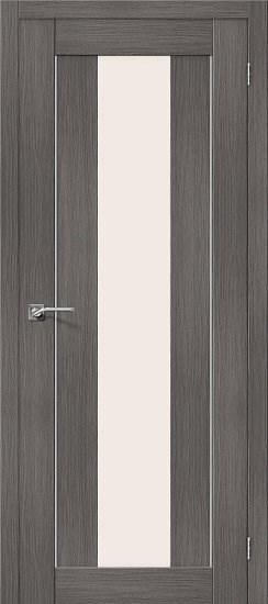 Порта-25 alu  Grey Veralinga / Magic Fog - фото 20887