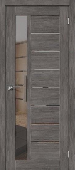 Порта-27 Grey Veralinga / Mirox Grey - фото 20889