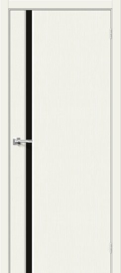 Мода-11 Black Line White Mix - фото 20931