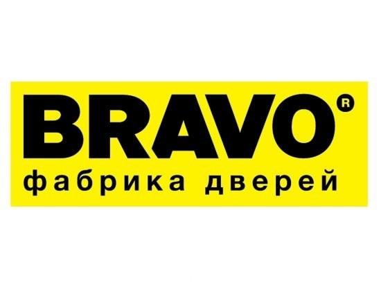"""Табличка с люверсами """"BRAVO"""" - фото 21043"""