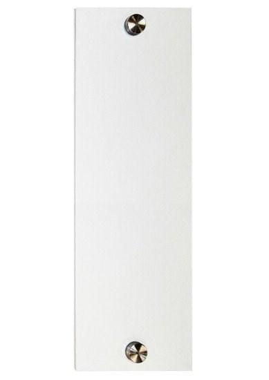 Ценникодержатель для межкомнатных дверей - фото 21047