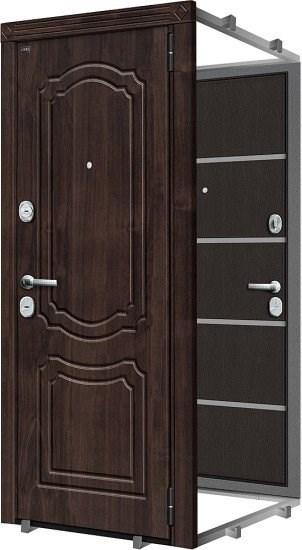 Для 4-х стальных дверей Тип-1 - фото 21050