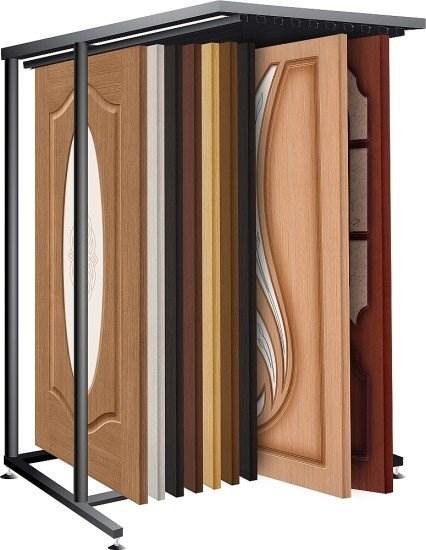 Для 10-и межкомнатных дверей (купе) - фото 21057