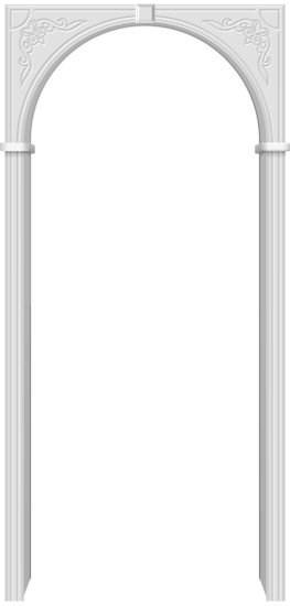 Муза  П-23 (Белый) - фото 21100