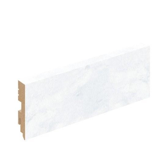 Плинтус напольный Тип-0  Snow Art - фото 21129