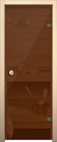Кноб Е  Бронза тонированноее - фото 21160