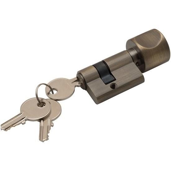 Ключ-фиксатор СТ 7В AB Бронза - фото 21324