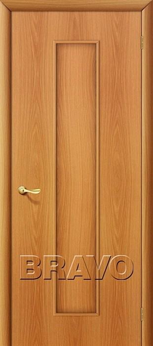 20Г Л-12 (МиланОрех), Межкомнатные двери, Браво, Bravo, ламинированные. - фото 4500