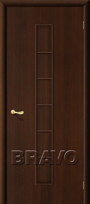 Межкомнатные Двери Браво, Bravo, ламинированные, 2Г Л-13 (Венге) - фото 4554