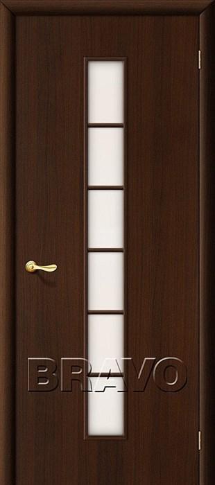 Межкомнатные Двери Браво, Bravo, ламинированные, 2С Л-13 (Венге) - фото 4558