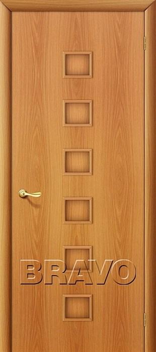 Межкомнатные Двери Браво, Bravo, ламинированные, 1Г Л-12 (МиланОрех) - фото 4560
