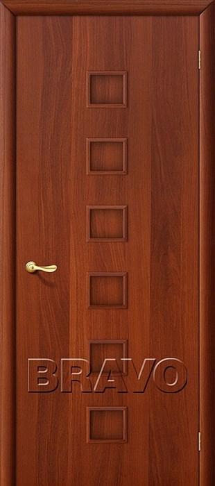 Межкомнатные Двери Браво, Bravo, ламинированные, 1Г Л-11 (ИталОрех) - фото 4561