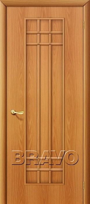 Межкомнатные Двери, Браво, Bravo, ламинированные, 16Г Л-12 (МиланОрех) - фото 4564