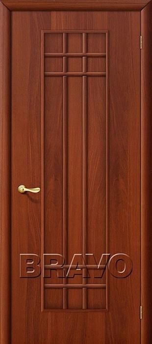 Межкомнатные Двери, Браво, Bravo, ламинированные, 16Г Л-11 (ИталОрех) - фото 4565