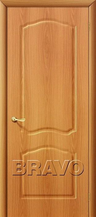 Межкомнатная дверь Лидия П-12 (МиланОрех), Браво,Bravo. - фото 4583