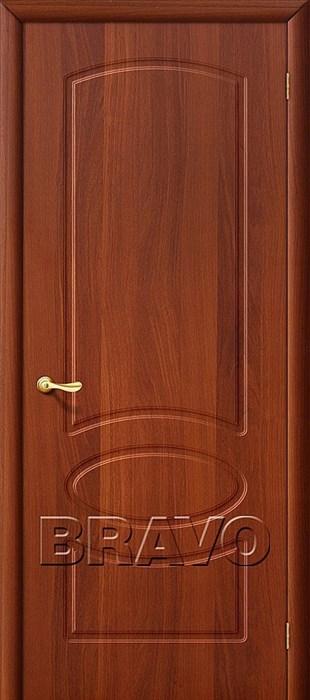 ПВХ Двери, Неаполь П-11 (ИталОрех) - фото 4599