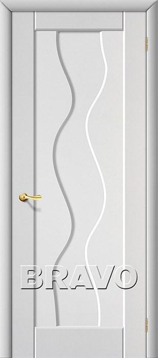 Вираж Плюс П-23 (Белый), Двери. - фото 4627