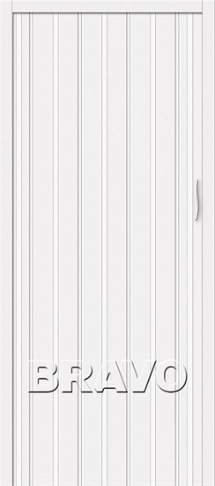 Браво-008  Белый глянец - фото 4672