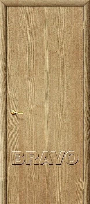 Межкомнатная дверь Гост Т-01  (ДубНат) - фото 4702