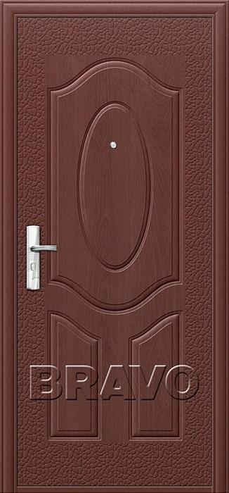 Входная дверь Е40М-1-40 - фото 4981