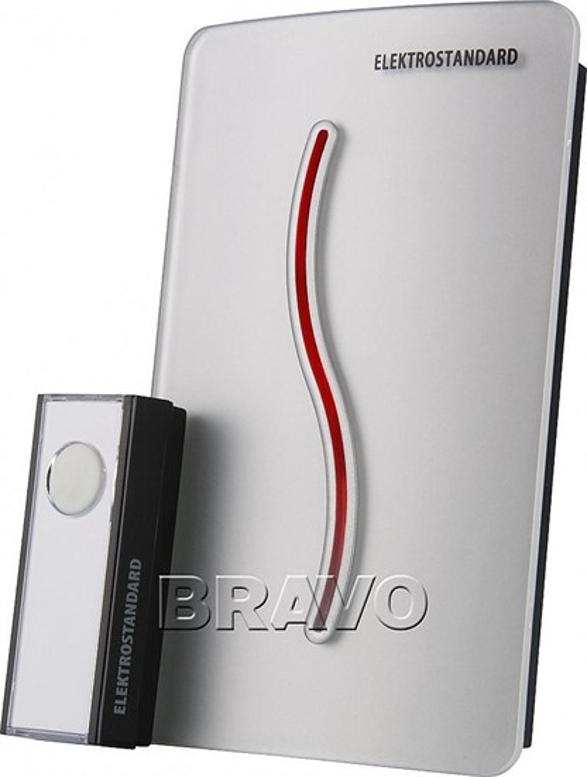 Звонок DBQ03M WL 16M - фото 5001