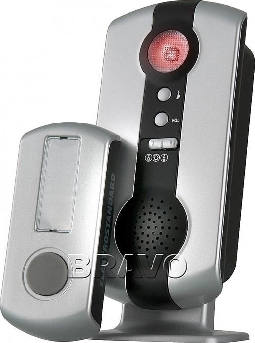 Звонок DBQ07M WL 36M - фото 5005
