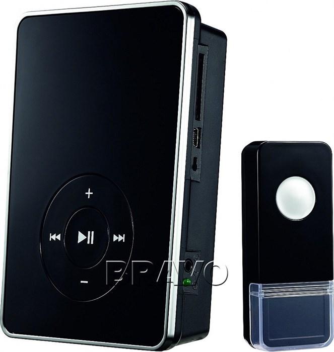 Звонок DBQ09M WL MP3 16M - фото 5007