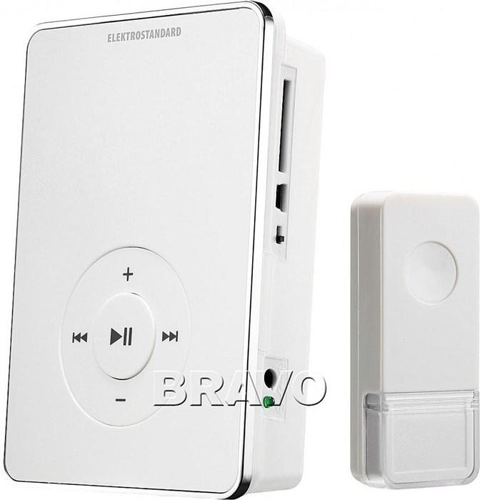 Звонок DBQ10M WL MP3 16M - фото 5009