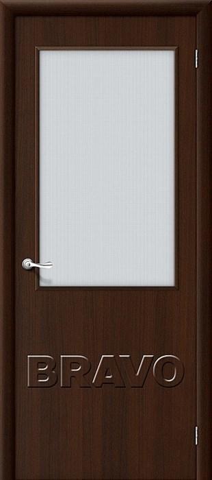 Межкомнатная дверь Гост ПО-2  Л-13 (Венге) - фото 5038