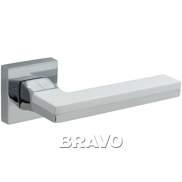 Bravo Z-999 C/PW Хром/Белый - фото 5173
