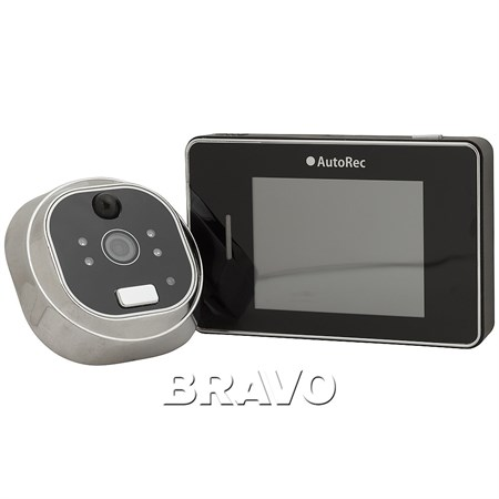 "Видеоглазок ""AutoRec"" - фото 5381"