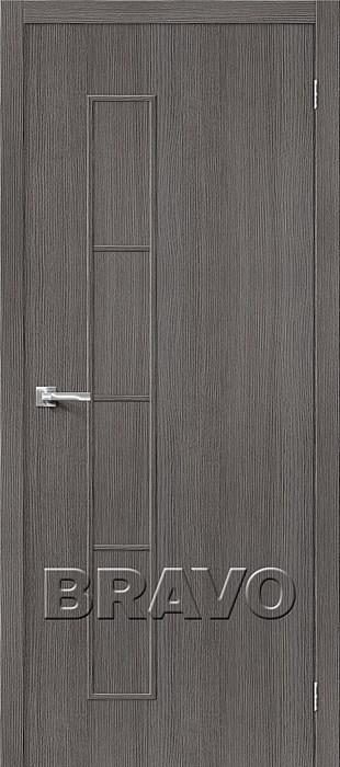 Двери Тренд-3  3D Grey, Межкомнатные Двери ,Браво, Bravo. - фото 5554