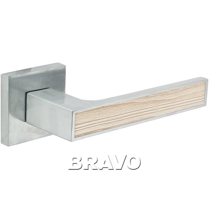 Bravo Z-900 BС/CA БрашХром/Капучино - фото 5583