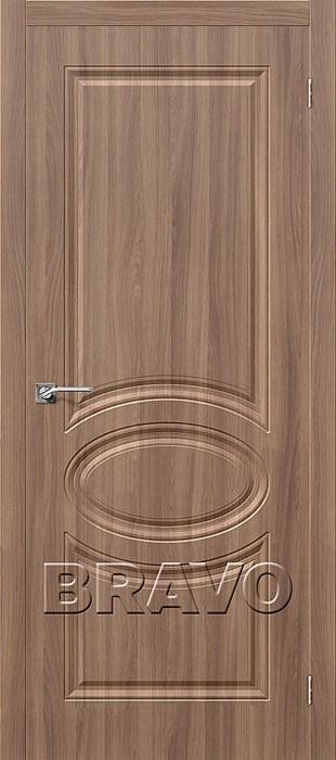 Двери Браво, Bravo,Статус-20  П-35 (Шимо Темный) - фото 6055
