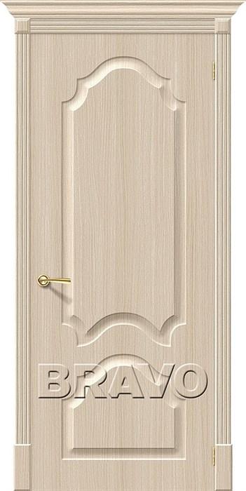 Межкомнатные двери, Скинни-32 П-30 (БелДуб) - фото 6177