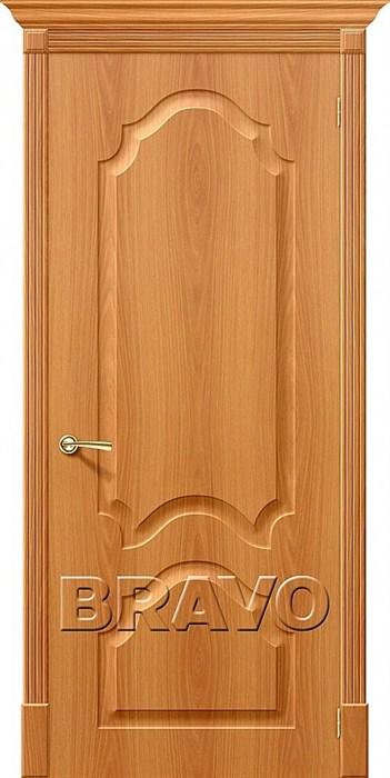 Межкомнатные двери, Скинни-32 П-32 (МиланОрех) - фото 6200