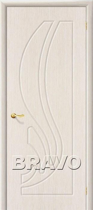 Двери Браво,BRAVO, Лотос П-21 (БелДуб) - фото 6268