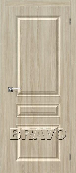 Скинни-14, П-34 (Шимо Светлый), Межкомнатные двери - фото 6336